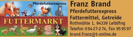 Futterexpress Brand